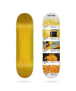 Jart Jartone II 8.25'' HC Skate Deck