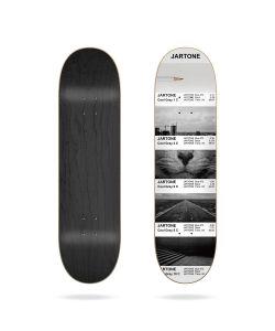 Jart Jartone II 8.375'' HC Skate Deck