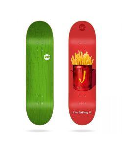 Jart Junk Food 8.0 LC Skate Deck