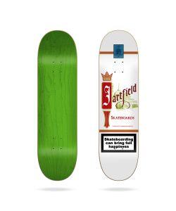 """Jart Life 8.125"""" LC Σανίδα Skateboard"""