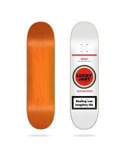 "Jart Life 8.25"" LC Skate Deck"