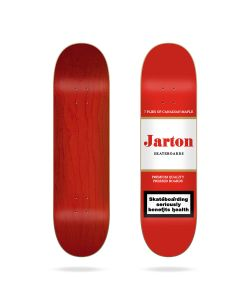 "Jart Life 8.375"" LC Skate Deck"
