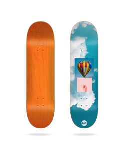 Jart Mixed 8.0'' LC Skate Deck
