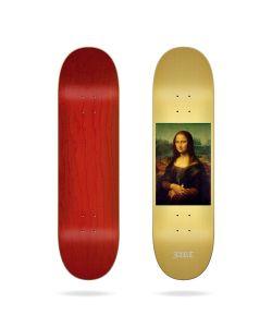 """Jart Renaissance III 8.0"""" HC  Skateboard Deck"""