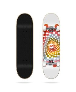 Jart Spiral 8.0'' HC Complete Skateboard