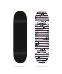 Jart Street 7.75 Complete Skateboard