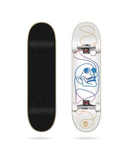 Jart Telesketch 8.25 Complete Skateboard