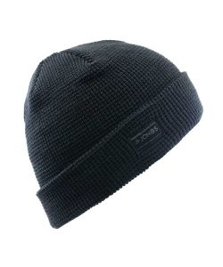 Jones Arlberg Black Beanie