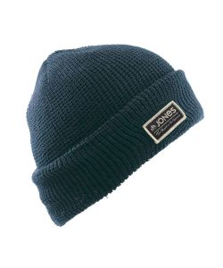 Jones Cortina Charcoal Beanie