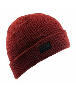 Jones Arlberg Red Beanie