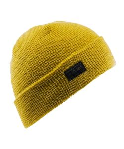 Jones Arlberg Yellow Beanie