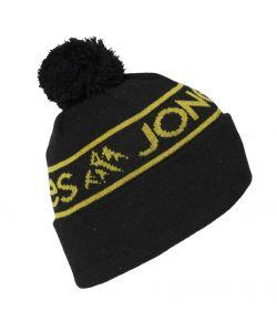 Jones Chamonix Black Mustard Σκουφάκι