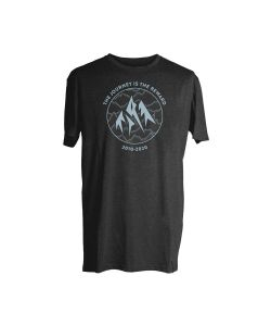 JONES DECADE BLACK T-SHIRT