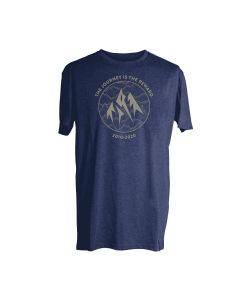 Jones Decade Navy Men's T-Shirt