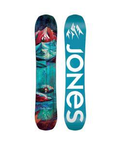 Jones Dream Catcher Women's Snowboard