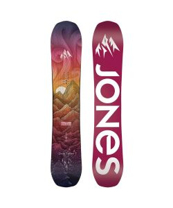 Jones Dream Catcher Women's Snowboard