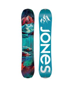 Jones Dream Catcher Women's Splitboard