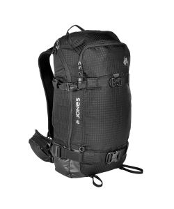 Jones Dscnt Black 32L Backpack