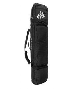 JONES EXPEDITION BLACK BOARD BAG