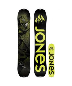 Jones Explorer Wide Αντρικό Splitboard