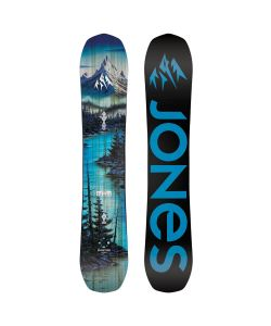 Jones Frontier Wide Men's Snowboard