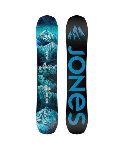 Jones Frontier Wide Men's Snowboard