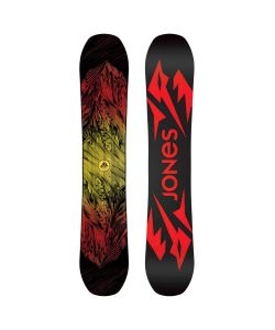 Jones Mountain Twin Wide Men's Snowboard