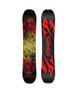 Jones Mountain Twin Wide Men's Splitboard