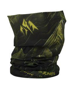 Jones Revelstoke Green Neckwarmer