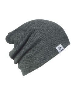 Jones Tahoe Charcoal Beanie