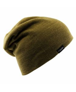 Jones Tahoe Heather Tan Beanie