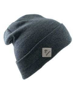 Lakai Watch Grey Heather Beanie