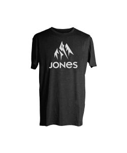 Jones Truckee Black Men's T-Shirt