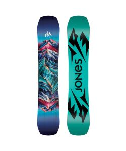 Jones Twin Sister Women's Snowboard