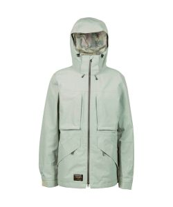 L1 ALPHA SILT SNOW JACKET