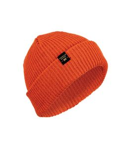 Etneis Warehouse Grey Heather Beanie
