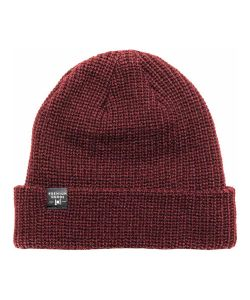 L1 Breach Wine Beanie