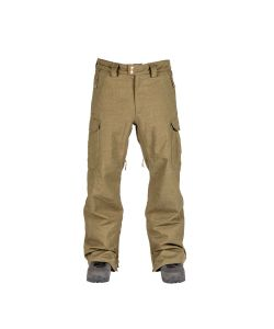 L1 Brigade Military Men's Snow Pants