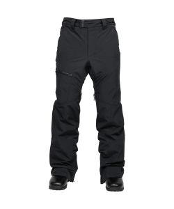 L1 Gemini Black Men's Snow Pants
