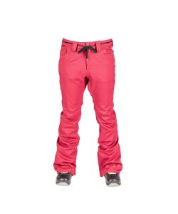L1 HEARTBREAKER TWILL REBEL ΓΥΝΑΙΚΕΙΟ SNOW PANT