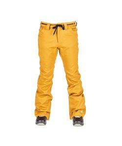 L1 Heartbreaker Twill Tobacco Women's Snow Pants