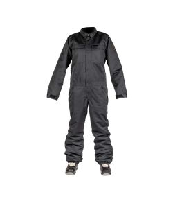 L1 HELLDIVER BLACK WOMENS ONE PIECE