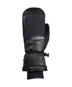 L1 LO-FI Mitt Black Γάντια