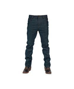 L1 One Pant Raw Blue Denim Ανδρικό Παντελόνι Snowboard