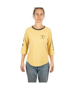 L1 Reckless Banquet Women's Raglan