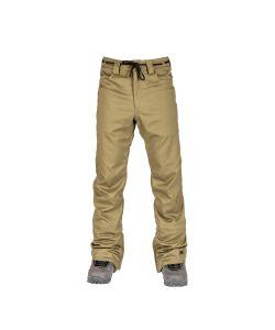 L1 Skinny Twill Military Men's Snow Pants