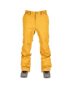 L1 SLIM CHINO TOBACCO SNOW PANT
