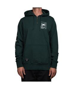 L1 Stinson Pullover Emerald Men's Hoodie