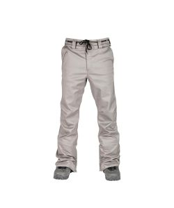 L1 Thunder Gunmetal Men's Snow Pants