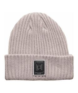 L1 Wordmark Ghost Beanie